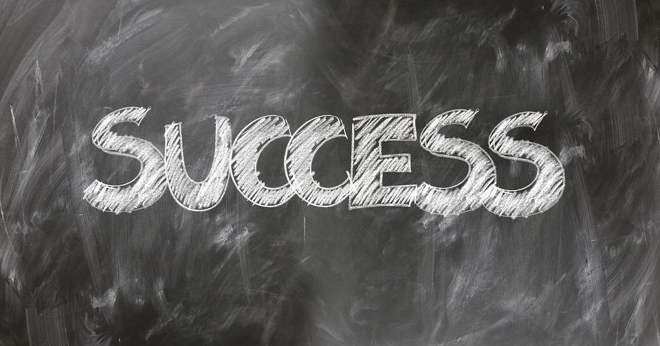 write successful resume