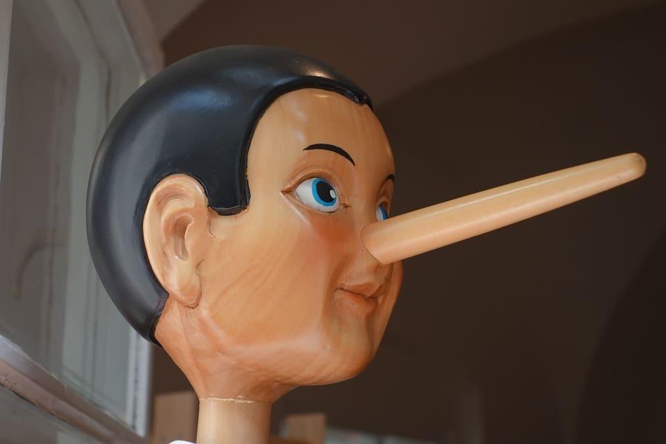lies on cv