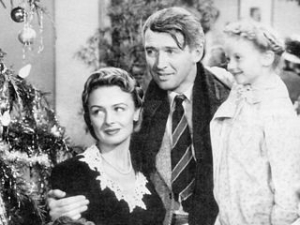 career lessons in holiday movie