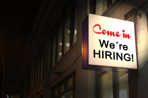find job job search method