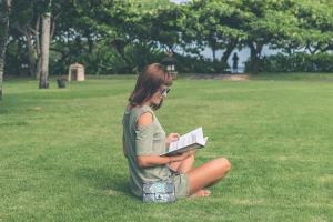 relax career tips