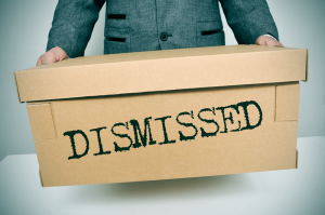illegally dismissed worker