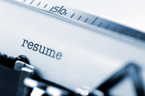 how to include temporary employment on resume