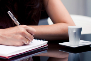 cv and scholarship writing skill list