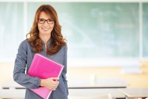 resume writing for a teacher