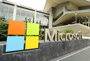 why job seekers are interested in microsoft