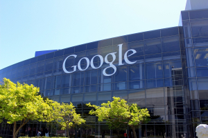 resons to work at google