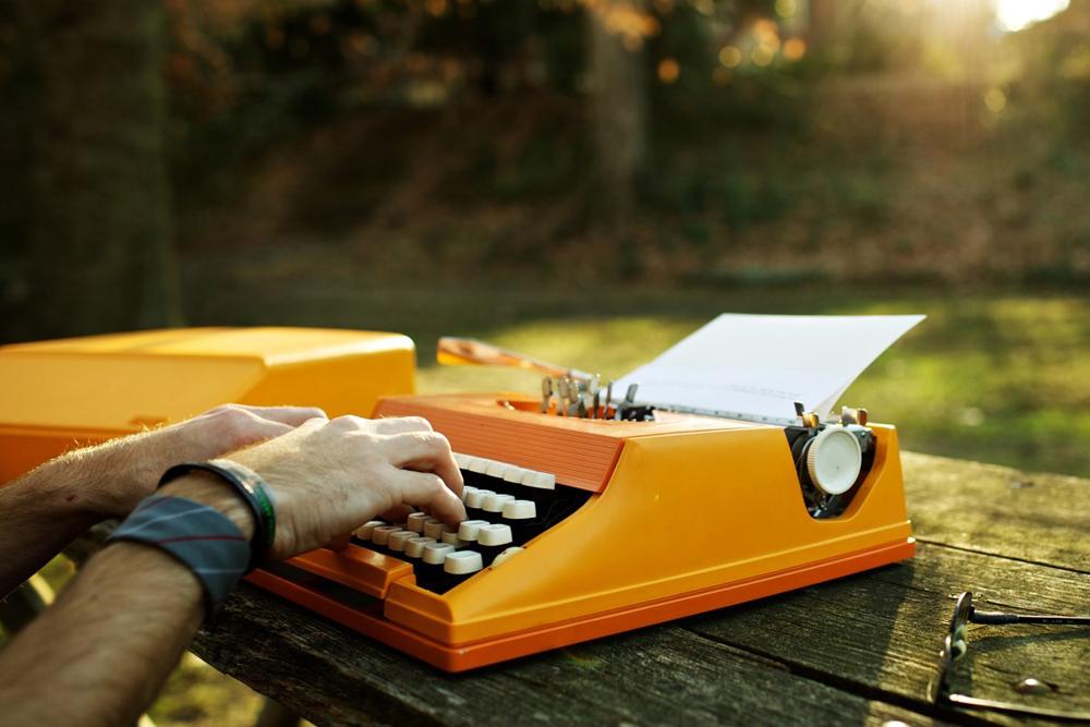 writing resume templates creatively
