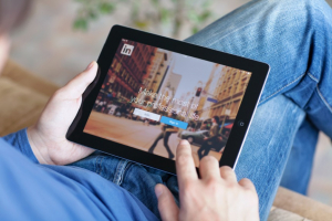 how to boost linkedin profile