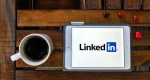 company profile on linkedin