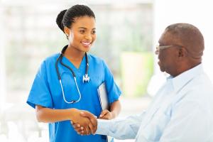 how to write health care resume