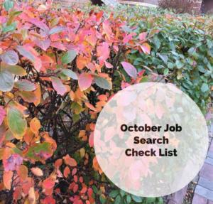 autumn job search