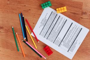 entrtainment resume writing