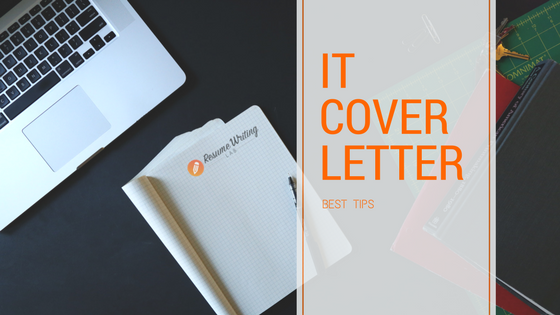 technical cover letter