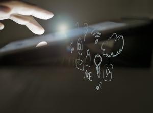 personalized linkedin usage
