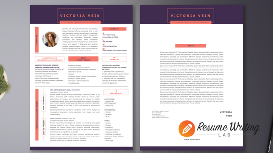 difference between resume and cover letter - Resume Cover Letter Difference