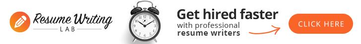 resume writing lab