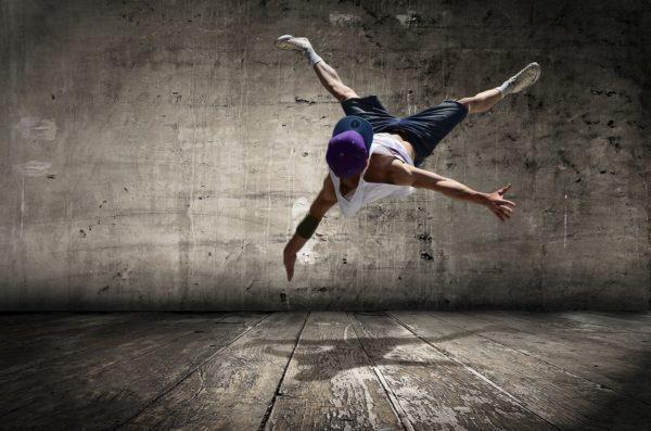 dance instructor resume