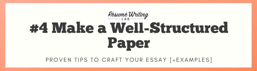 academic and career goals essay